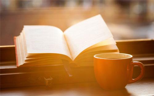 读书使我快乐